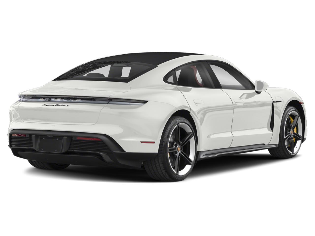 2021 Porsche Taycan Base Colorado Springs CO