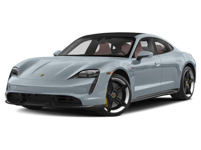 2021 Porsche Taycan Base Merriam KS