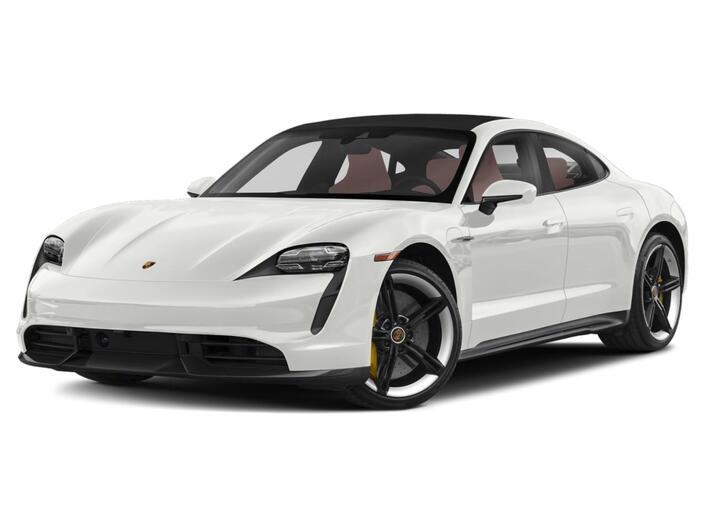 2021 Porsche Taycan RWD Appleton WI