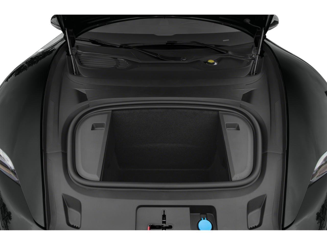2021 Porsche Taycan Turbo S Colorado Springs CO