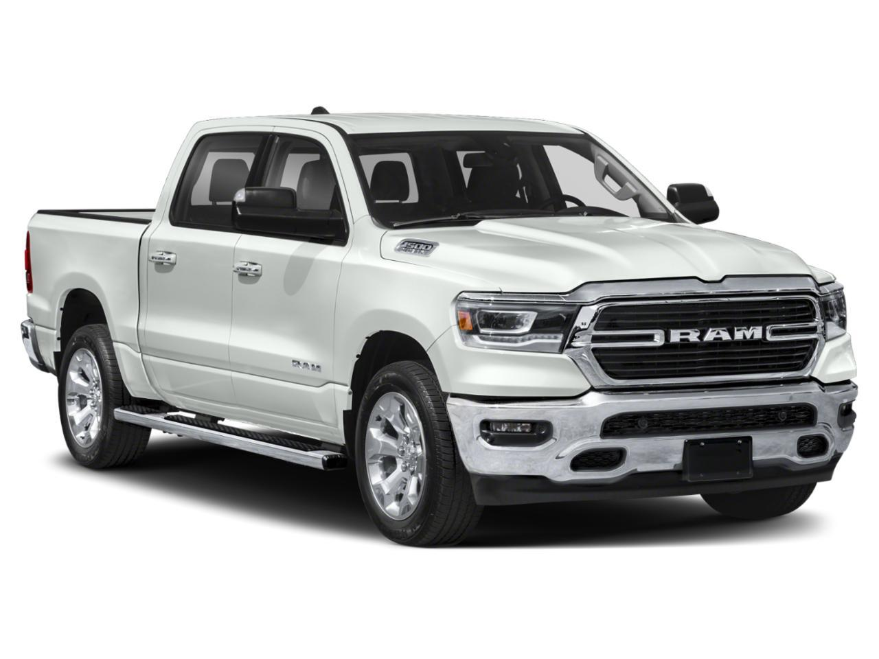 2021 Ram 1500 Big Horn 4x4 Crew Cab 5'7 Box St. Paul MN