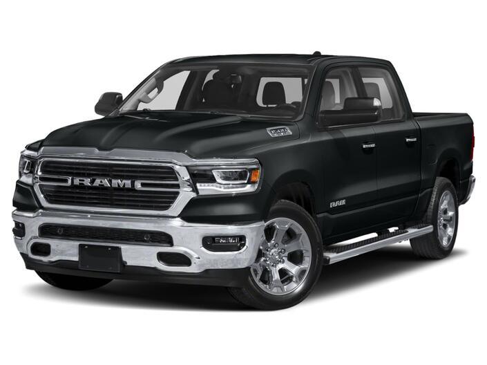 2021 Ram 1500 Big Horn/Lone Star Arecibo PR