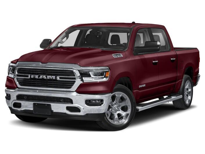 2021 Ram 1500 Big Horn Owego NY