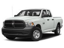 2021_Ram_1500 Classic_Tradesman_ Pampa TX