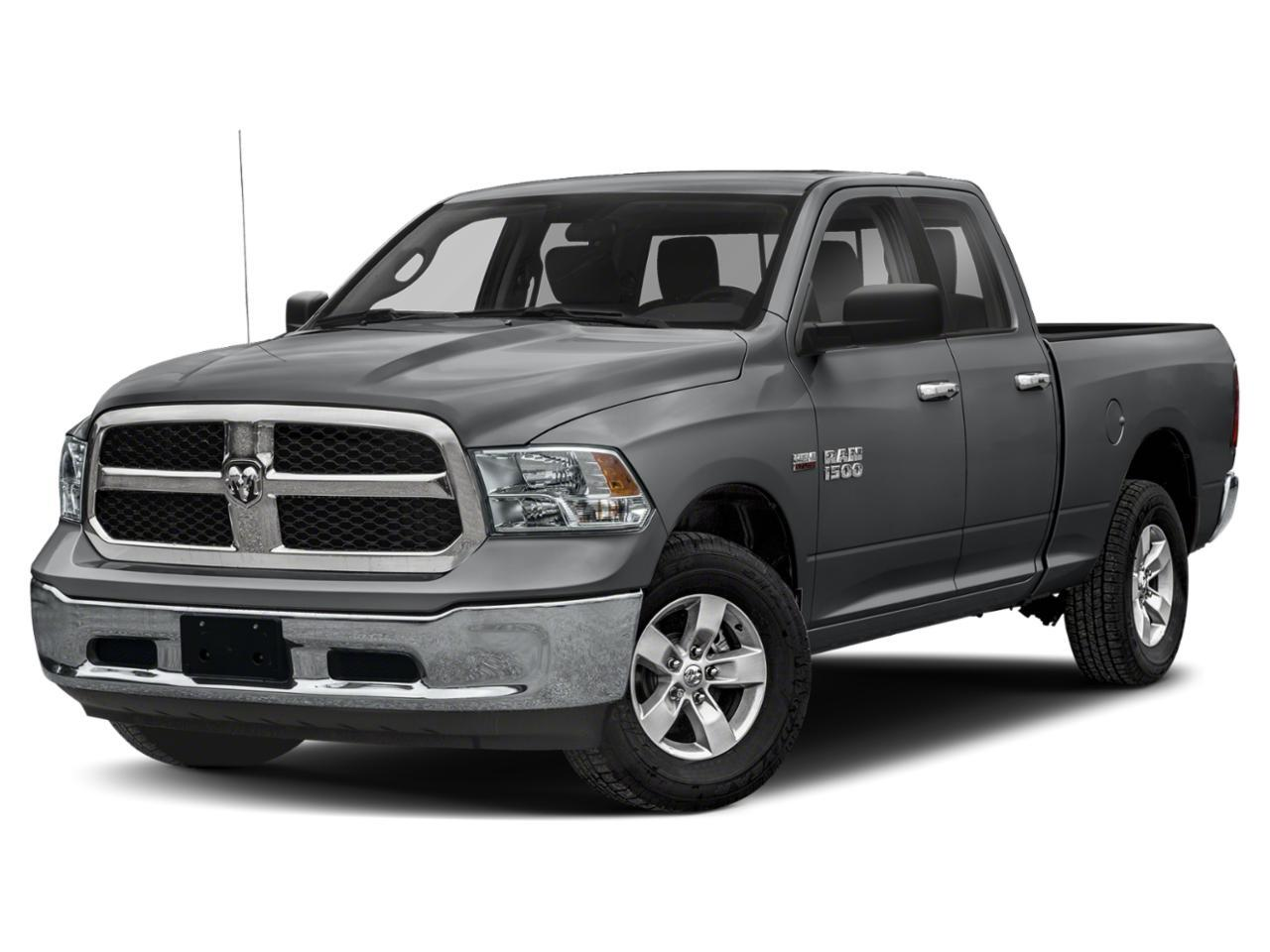 2021 Ram 1500 Classic WARLOCK QUAD CAB 4X4 6'4 BOX South Paris ME