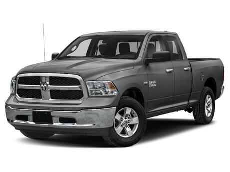 2021 Ram 1500 Classic Warlock Watertown SD