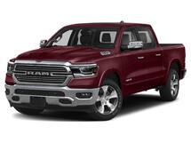 2021 Ram 1500 LARAMIE CREW CAB 4X4 6'4 BOX