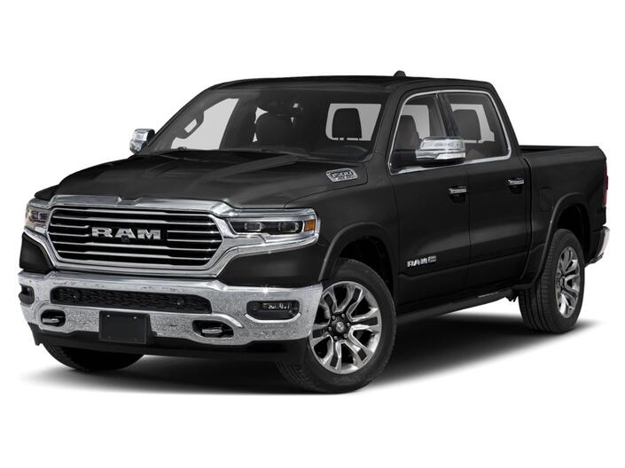 2021 Ram 1500 Limited Arecibo PR