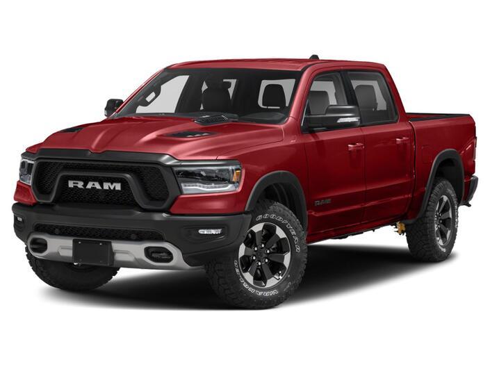 2021 Ram 1500 Rebel Arecibo PR