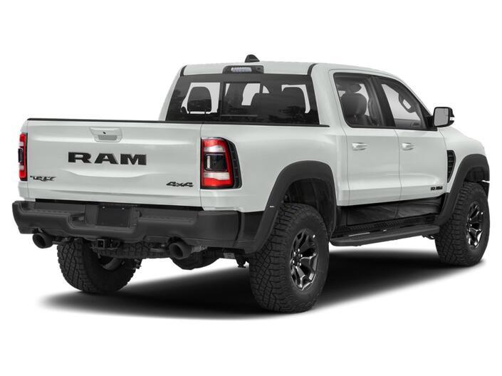 2021 Ram 1500 TRX Arecibo PR