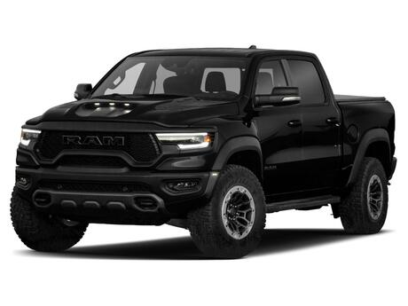 2021 Ram 1500 TRX Watertown SD