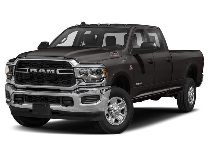 2021 Ram 2500 Big Horn Raleigh NC