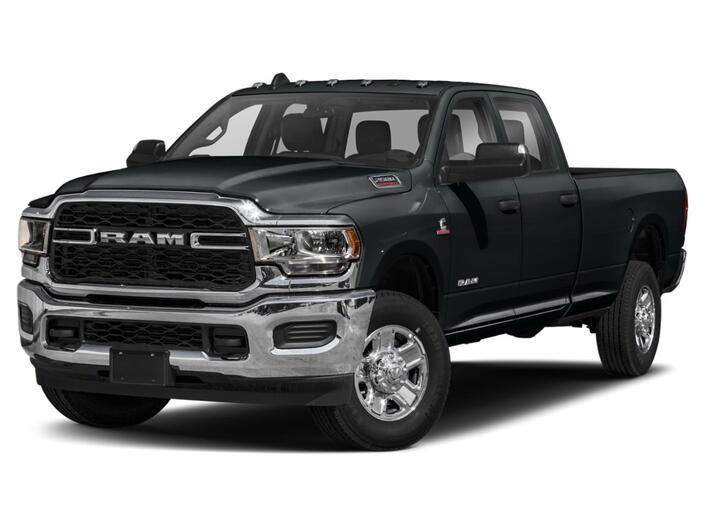 2021 Ram 2500 Laramie Owego NY