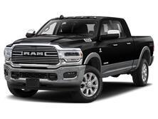 Ram 2500 Laramie 2021