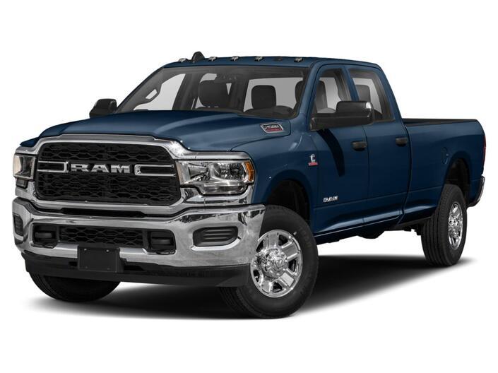 2021 Ram 2500 Laramie Raleigh NC