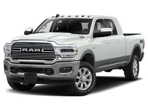2021 Ram 2500 Laramie Tampa FL