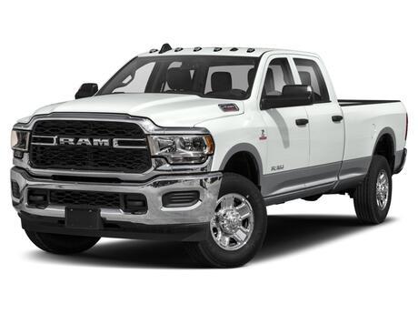 2021 Ram 2500 Laramie Watertown SD