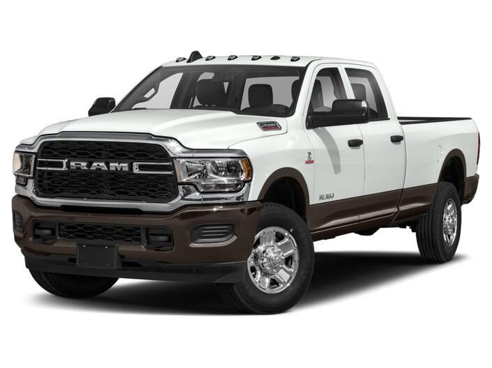 2021 Ram 2500 Longhorn Owego NY