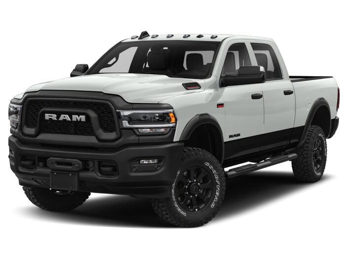 2021 Ram 2500 Power Wagon Owego NY