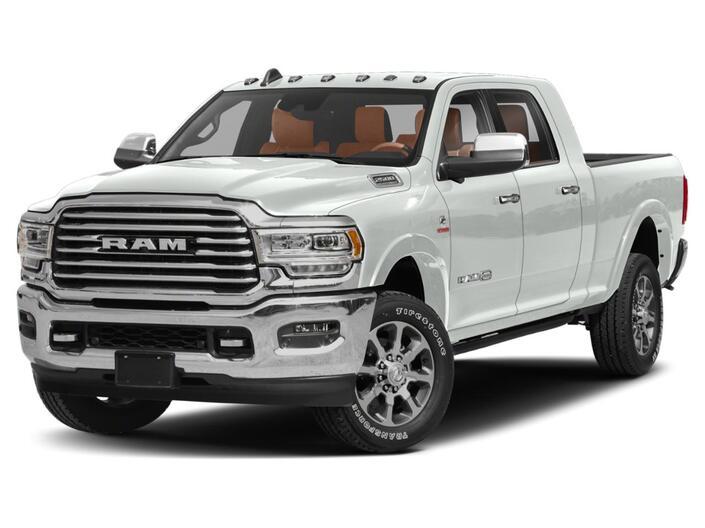 2021 Ram 2500 TRADESMAN CREW CAB 4X4 6'4 BOX Racine WI