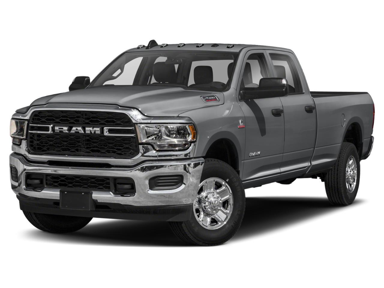 2021 Ram 2500 TRADESMAN CREW CAB 4X4 6'4 BOX Winter Haven FL