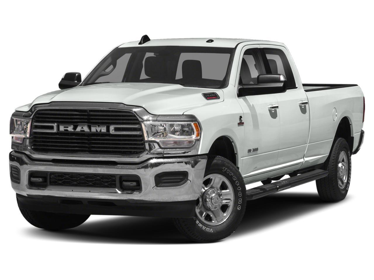 2021 Ram 2500 TRADESMAN REGULAR CAB 4X4 8' BOX Harper KS