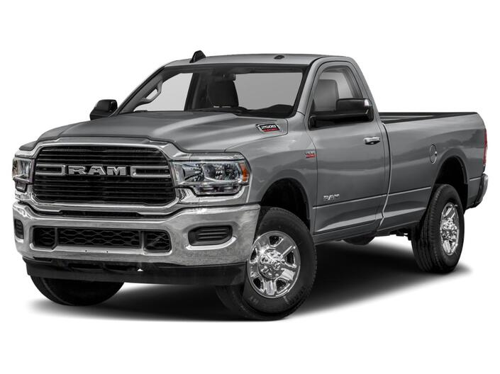 2021 Ram 2500 Tradesman Bozeman MT