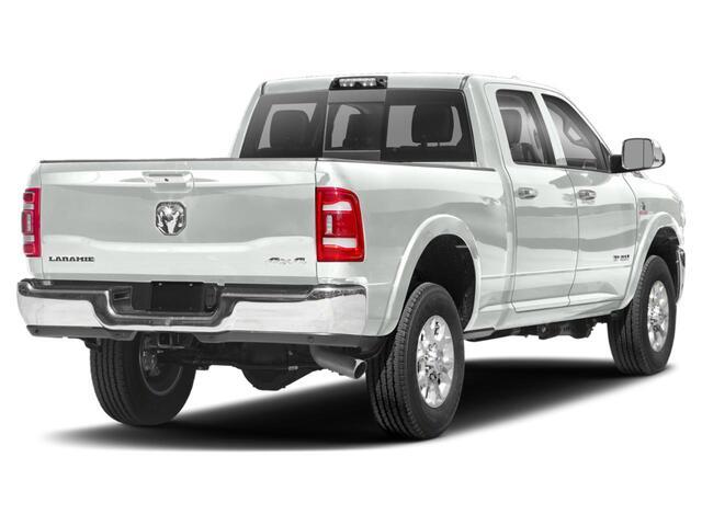 2021 Ram 2500 Tradesman Pampa TX