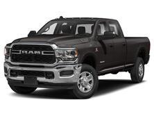 Ram 2500 Tradesman 2021