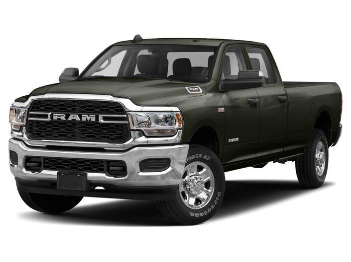 2021 Ram 3500 Big Horn Owego NY