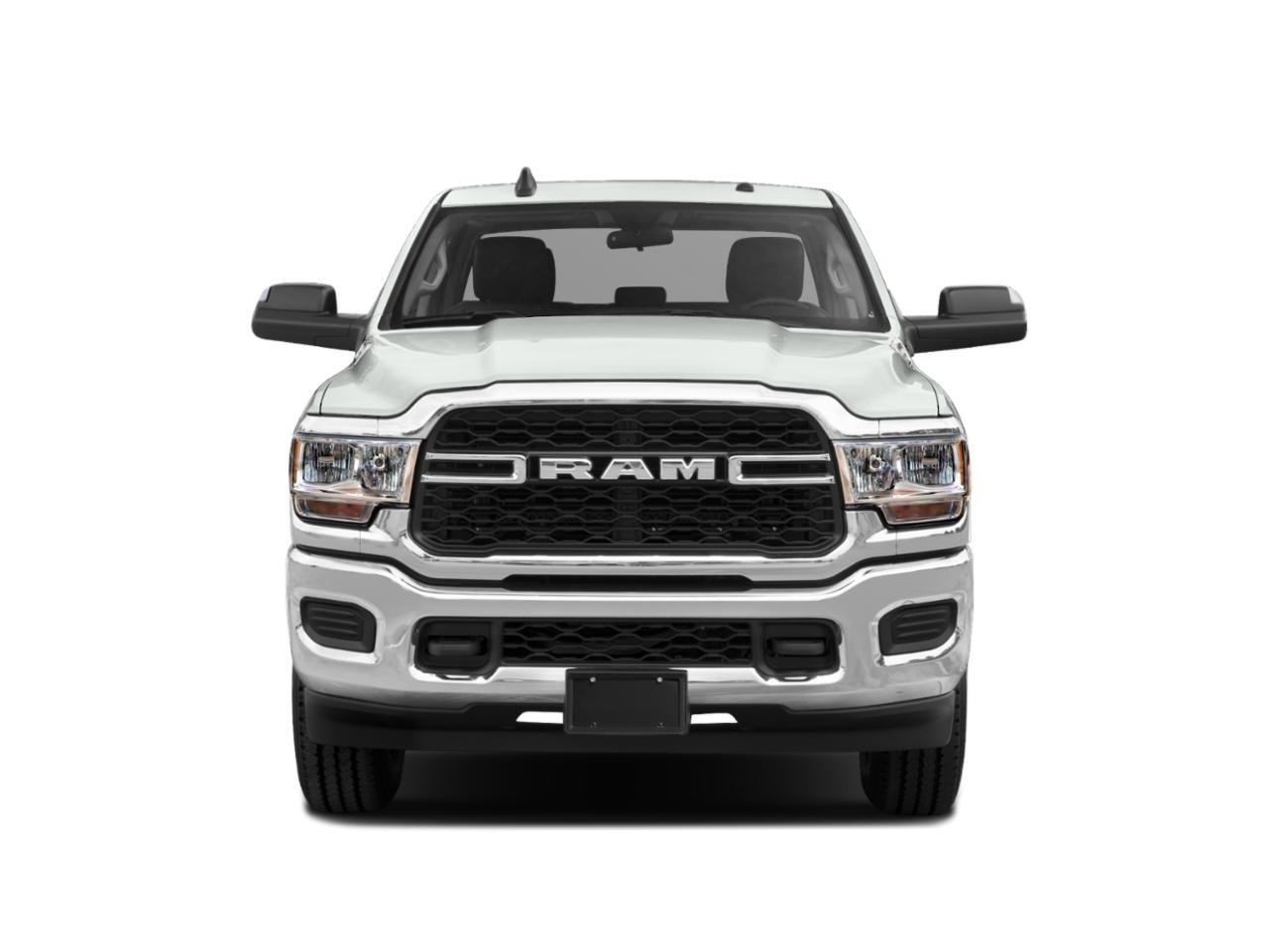 2021 Ram 3500 LARAMIE CREW CAB 4X4 8' BOX Port Angeles WA