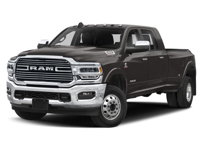 2021 Ram 3500 Laramie Arecibo PR