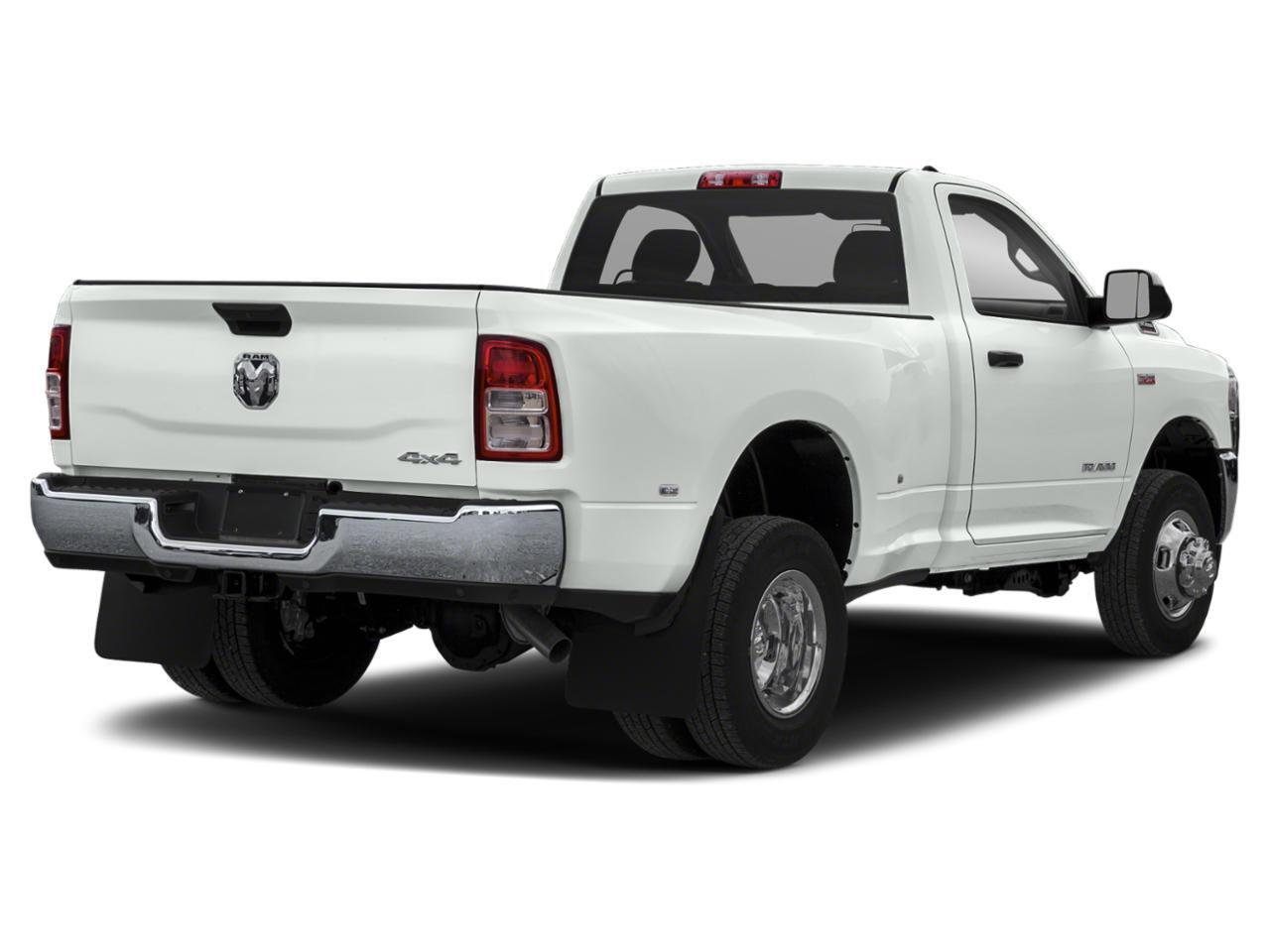 2021 Ram 3500 TRADESMAN REGULAR CAB 4X4 8' BOX Little Valley NY