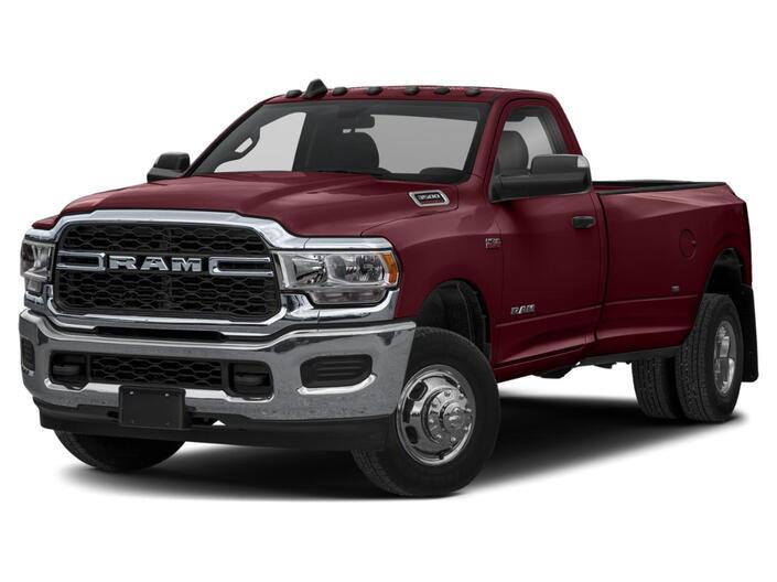 2021 Ram 3500 Tradesman Owego NY
