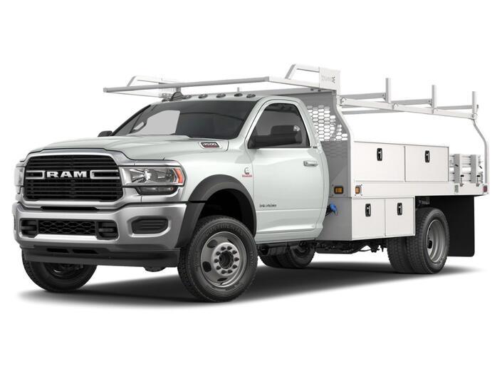 2021 Ram 4500HD SLT Arecibo PR