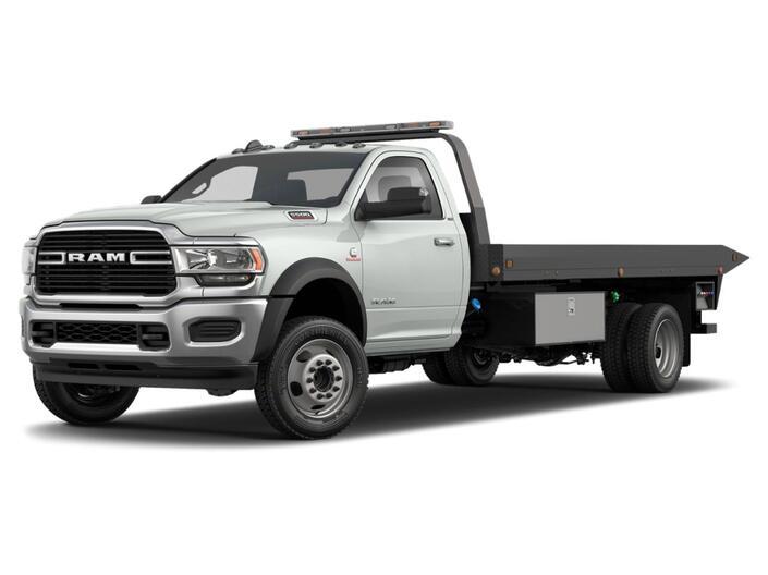 2021 Ram 5500HD Tradesman Arecibo PR