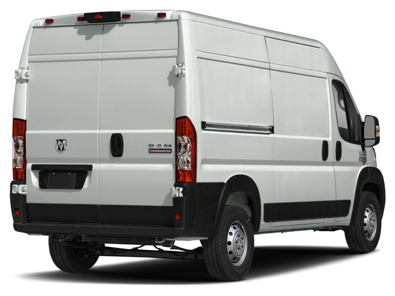 2021 Ram ProMaster 2500 High Roof Las Vegas NV