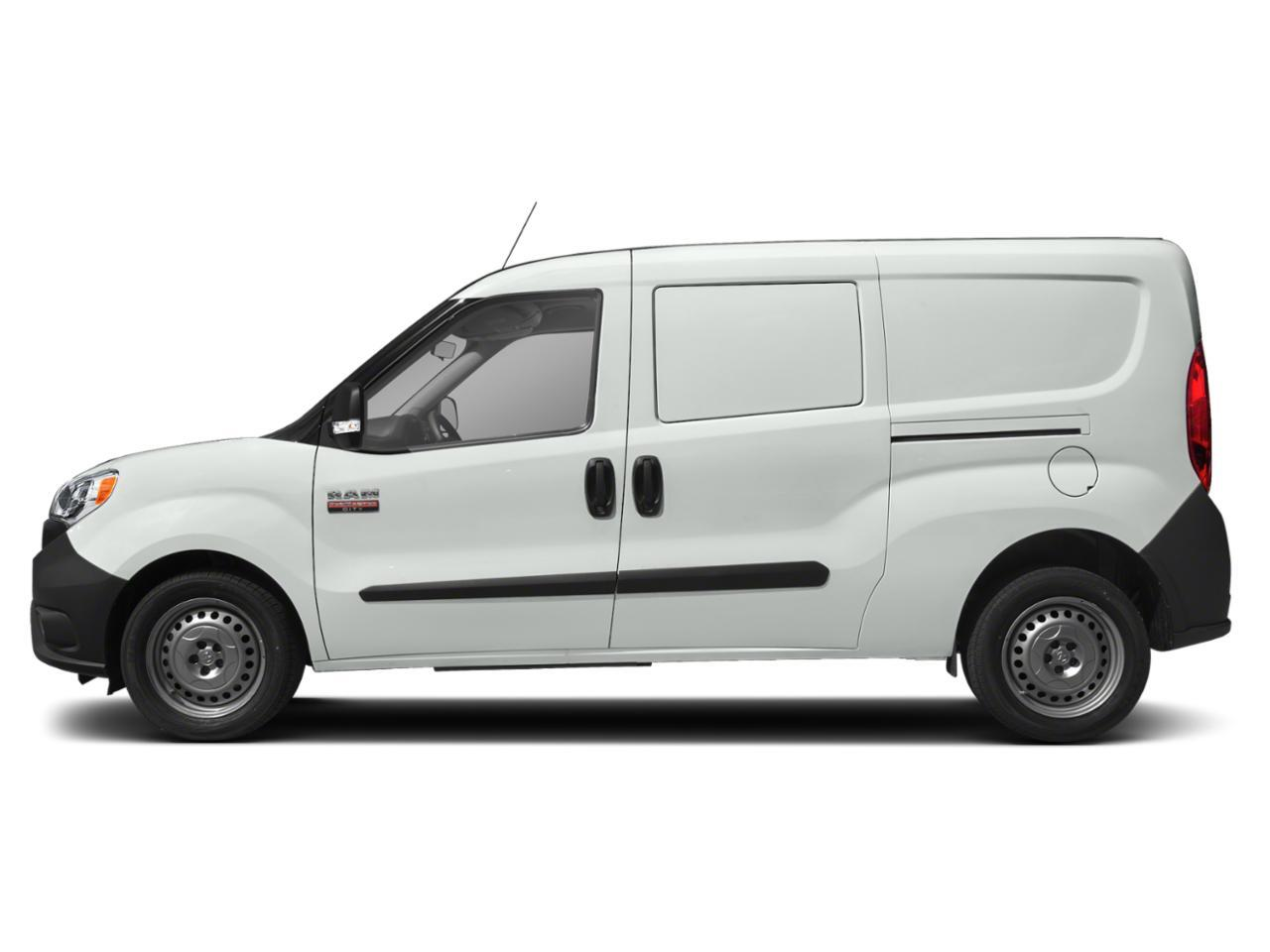 2021 Ram ProMaster City TRADESMAN CARGO VAN Port Angeles WA