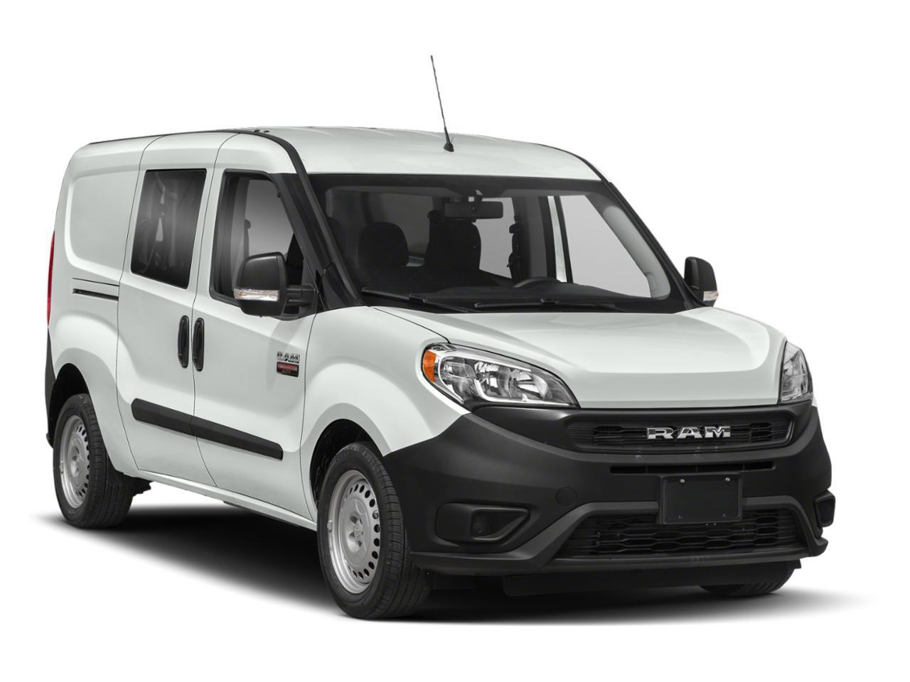2021 Ram ProMaster City WAGON Little Valley NY
