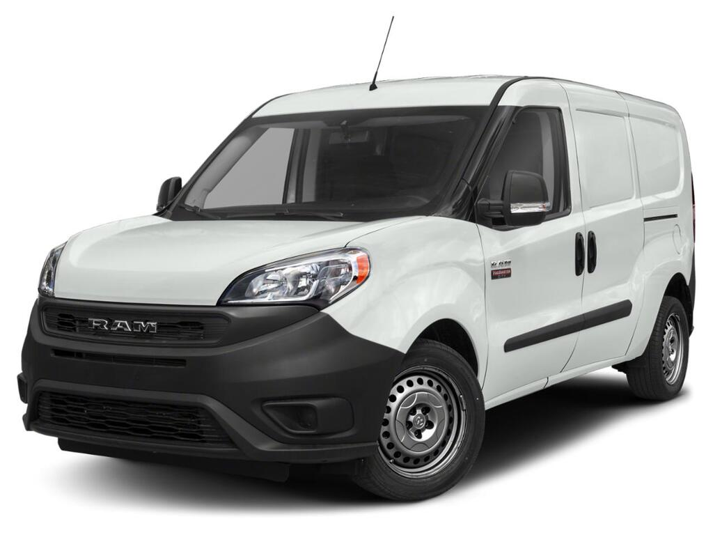 2021 Ram ProMaster City Cargo Van Tradesman Phoenix AZ