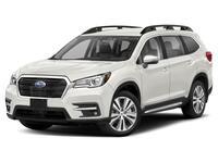 Subaru Ascent Limited 2021