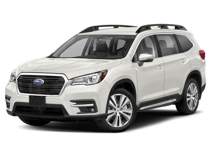2021 Subaru Ascent Limited Santa Rosa CA