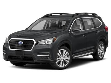 2021_Subaru_Ascent_Limited_ Santa Rosa CA