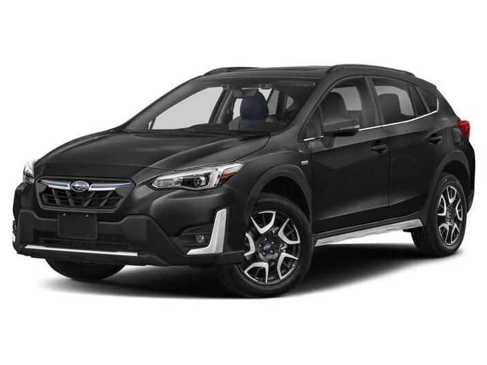 2021 Subaru Crosstrek Hybrid Santa Rosa CA