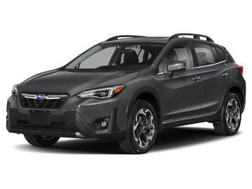 2021_Subaru_Crosstrek_Limited_ Santa Rosa CA