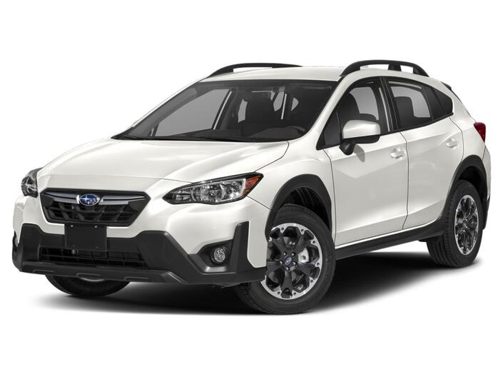 2021 Subaru Crosstrek Premium Santa Rosa CA