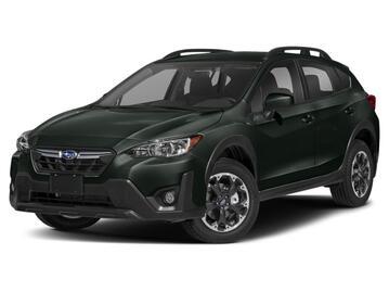 2021_Subaru_Crosstrek_Premium_ Santa Rosa CA