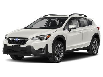 2021_Subaru_Crosstrek_Sport_ Santa Rosa CA