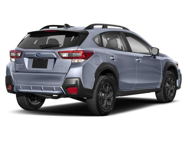 2021 Subaru Crosstrek Sport Asheboro NC