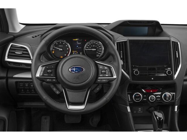 2021 Subaru Forester Limited Asheboro NC